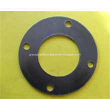 Reinforced Flexible Graphite Gaskets