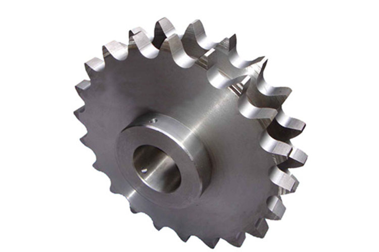 Steel Sprocket From Zhongda