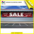 Digital Printing custom any siez pvc banner, Vinyl hanging banner printing