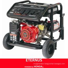 Competitive Portable Gasoline Generator Set (BH6500)