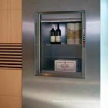 Лифт лифта с верхним и нижним лифтом
