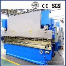 Carbon Steel Hydraulic Bending Machine (WC67Y-160T 3200)