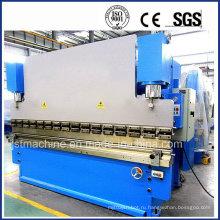 Гидравлический гибочный станок для углеродистой стали (WC67Y-160T 3200)