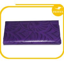 Super Ghalila Africain Jacquard Coton Textiles Tissu Doux Tissu FEITEX Bazin Riche Robes