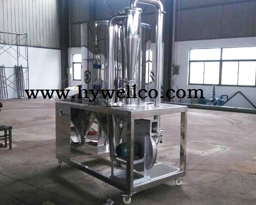 Small Model Spray Drier