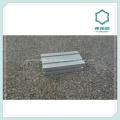 80 20 perfiles de extrusión de aluminio