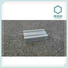Lignes d'assemblage anodisé Aluminium profil