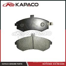 Brake Pad Set D941 58101-2DA40 for Hyundai Elantra