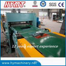 CL-2.0X500 Hochpräzise Blechschneiden auf Länge Produktionslinie