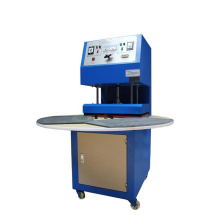 Rotary Table High Frequency PVC Blister Packing Machine