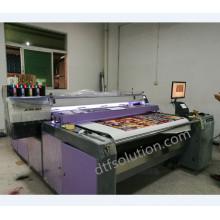 Fd1628 Belt Printer Textile Printer with Pigment Ink Cotton Printing