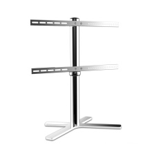 TV Cart for 32-50inch Displays/TV (PSF412)