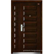 Steel-Wooden Door (LT-319)