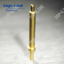 Pin de latón (clavija de contacto de latón, conector de pogo)