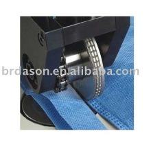 Machine à coudre ultrasonique pour les produits non-tissés