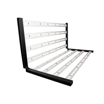 Foldbar dæmpere aluminiumsprofil Grow Bars Light