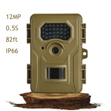 Hunting Trail Camera with 940nm No Glow Flash