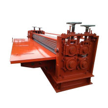 Iron Sheet Roll Forming Making Machine For Sale