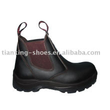 elastic sided boots