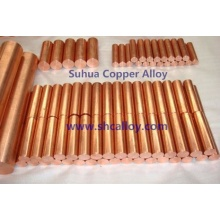 Cw102c DIN ISO 5821 Alloy
