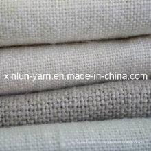 Твердые смеси льняных тканей для одежды/занавеса/Драпирования