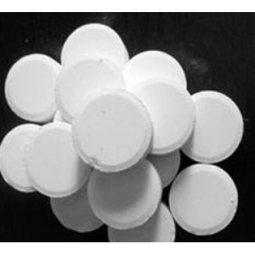 Tricloroisocyanuric Acid / TCCA Granular / Tablet en venta