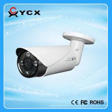 Populäre OSD CVBS TVI CVI AHD Kamera 1080P Kugel 4 in 1 Kamera Smart IR Steuerung Wetterfeste Hybrid Kamera