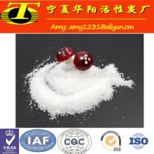 Anionic flocculant polyacrylamide pam