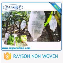 Umweltfreundlicher nichtgewebter Blumen-Blumentopf, Mango-Abdeckung