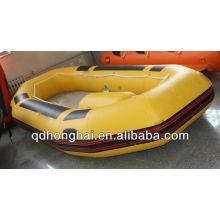 Barcos de pesca caiaque inflável para a venda