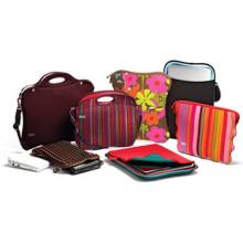 Neoprene Bag for Laptop and iPad, iPhone