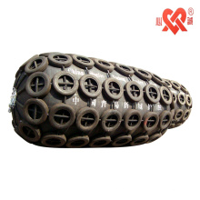 Inflatable Rubber Boat Fenders Used for Protect Ship or Dock