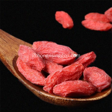Ningxia Zhongning Red Goji Berry