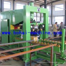 Máquina de soldadura de múltiples funciones de la costura de Bohai