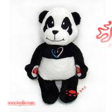 Plüsch Musik Elektrisches Spielzeug Panda