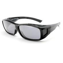 Designer Fashion Fit Over Eyewear Glasses for Men (14326)