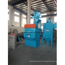 Q326c Gute Qualität Shot Peening Maschine
