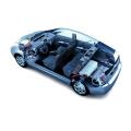 Диэлектрическое покрытие для автомобиля с литиевым аккумулятором