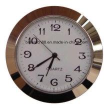 Mini Insert Clock with Arabic Numerals