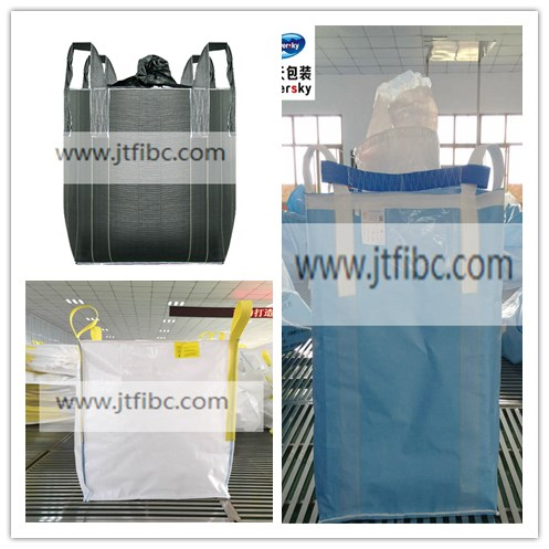 plastic jumbo bag