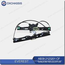 Regulador de ventana genuino Everest AB39 2123201 CF