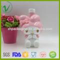 Forme de dessin personnalisée, vide, pompe à plastiques, liquide, savon, PP, bouteille