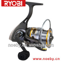 High quality and efficiency fishing reels tackle