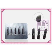 permanent make up needles blade-2 Star 14pin/pc