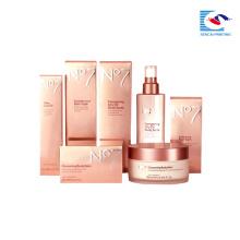 Sencai Wholesale different sizes exquisite cosmetic packaging box