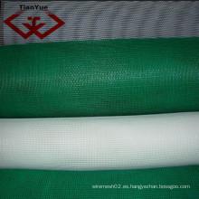 Fabricación de China de fibra de vidrio de la pantalla de la ventana / pantalla de la puerta (ISO 9001)