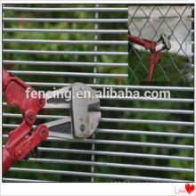 2016 XinLong Manufacture 4mm 358 Clôture de haute sécurité