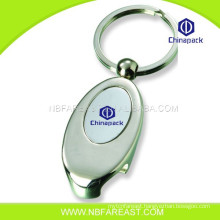 OEM China hot sale cheap keyring bottle opener