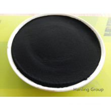 Super Potassium Humate 65% Polvo (100% soluble)