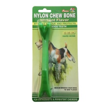 Mint Doft Medium Hard Nylon Dog Chew Toy